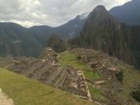 Machu Picchu trip Jun 26 2013