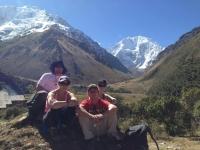 Machu Picchu travel Jun 26 2013
