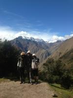Peru trip Jun 13 2013
