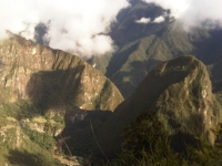 Machu Picchu travel Jun 14 2013