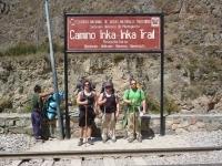 Peru trip Aug 04 2013