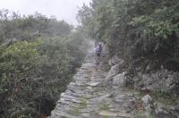 Machu Picchu trip April 19 2013