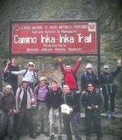Peru vacation Apr 14 2013