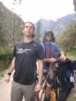 Machu Picchu Inca Trail Jun 30 2013-2
