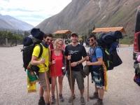 Peru vacation Jun 30 2013-2