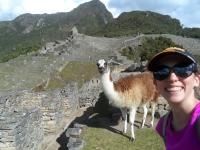 Machu Picchu trip May 19 2013-2