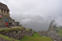 Machu Picchu travel May 19 2013