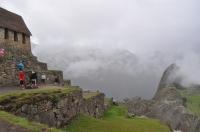 Machu Picchu travel May 19 2013