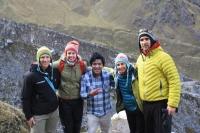 Peru travel May 19 2013