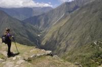 Machu Picchu Inca Trail Sep 25 2013-2