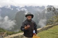 Machu Picchu Inca Trail Sep 25 2013