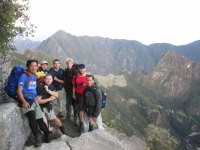 Machu Picchu travel Aug 23 2013-1
