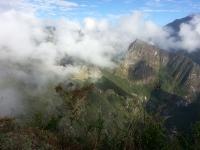 Machu Picchu trip Oct 04 2013