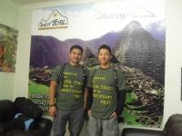 Peru vacation September 27 2013