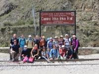 Machu Picchu trip Oct 04 2013-2