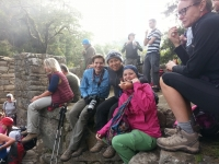Peru travel Oct 04 2013
