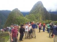 Peru vacation Oct 14 2013