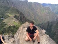 Machu Picchu Inca Trail November 17 2013-5