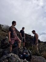 Machu Picchu Inca Trail November 17 2013-3