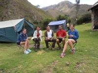 Machu Picchu travel December 27 2013