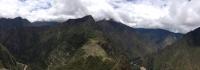 Peru vacation October 31 2013