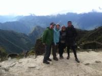Peru travel November 22 2013