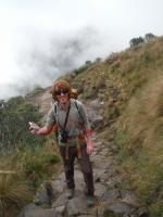 Peru vacation April 13 2014
