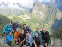 Peru trip November 26 2013