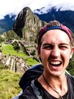Machu Picchu trip December 04 2013