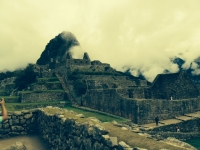 Peru vacation January 15 2014