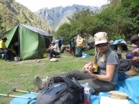 Machu Picchu travel November 19 2013