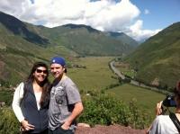 Peru trip January 29 2014