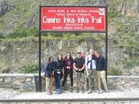 Machu Picchu trip April 13 2014-1