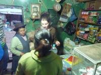 Peru travel March 18 2014