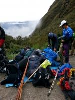 Peru travel December 23 2013