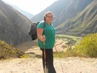Machu Picchu travel July 18 2014