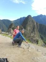 Shirley Inca Trail July 18 2014-1
