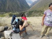 Shirley Inca Trail July 18 2014-2
