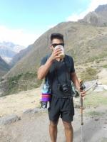 Machu Picchu vacation July 18 2014