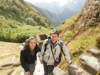 Peru travel July 18 2014