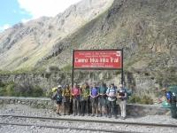 Peru trip June 29 2014