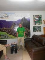 Peru vacation May 06 2014