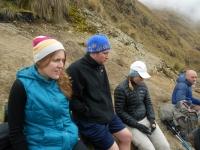 Machu Picchu travel June 14 2014