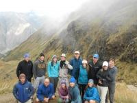 Robert Inca Trail June 14 2014-2