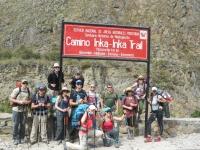 Robert Inca Trail June 14 2014