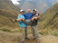 Machu Picchu trip June 14 2014-1