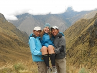 Peru vacation June 14 2014-2
