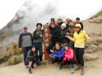 Gyorgy Inca Trail May 01 2014-6