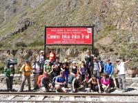 Gyorgy Inca Trail May 01 2014-7