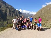 Gyorgy Inca Trail May 01 2014-9